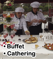buffet-cathering